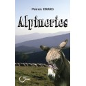 Alpineries - Patrick Erard