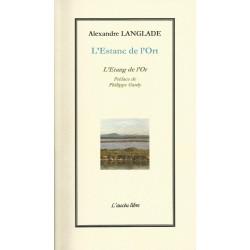 L'Estanc de l'Ort - Alexandre Langlade