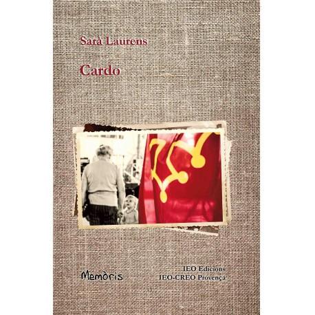Cardo - Sarà Laurens
