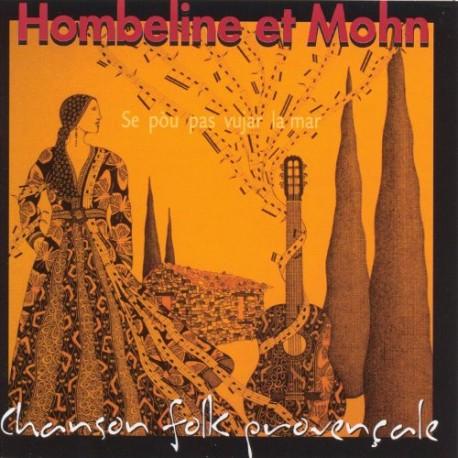 Hombeline et Mohn - Chansons folk provençale