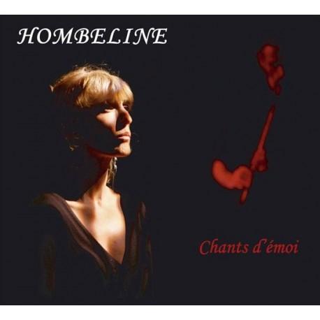 Hombeline - Chants d'émoi
