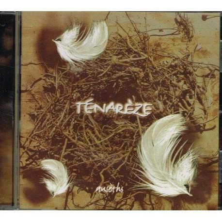 Ténarèze - Ausèths