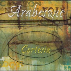 Cortesia - Arabesque (CD occitan et orient)