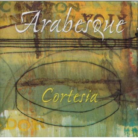 Cortesia - Arabesque (CD occitan et orient)