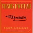 Roger Lapassade - Trésors d'Occitanie (CD)