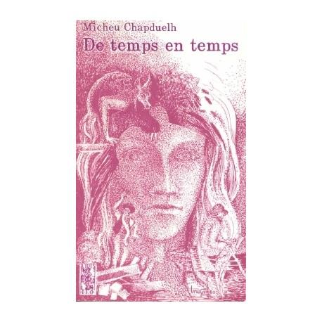 De temps en temps - Micheu Chapduelh - ATS 65