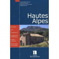 Hautes-Alpes - Encyclopédie Christine Bonneton