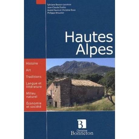 Hautes-Alpes - Encyclopédie Christine Bonneton