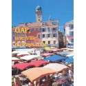 Gap, une ville du pays d'Oc