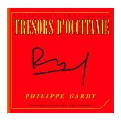 Philippe Gardy - Trésors d'occitanie (CD)