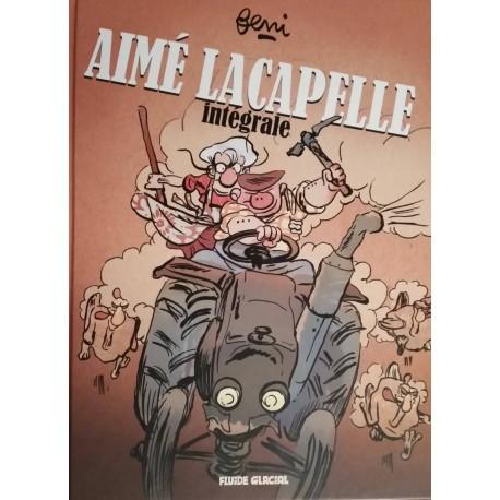 Aimé Lacapelle (Intégrale)