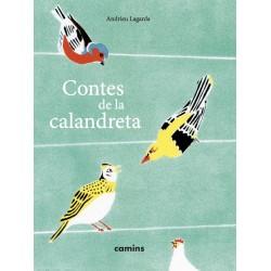 Contes de la Calendreta - Andrieu Lagarda