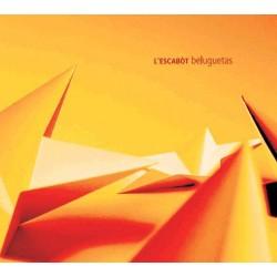 Beluguetas - L'Escabòt (CD de chansons pour les petits)