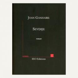 Sevdije - Joan Ganhaire - ATS 207