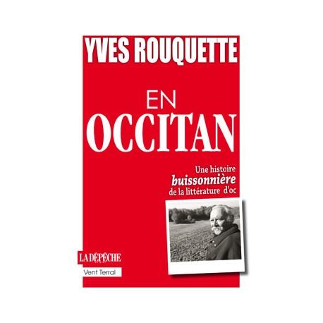 Yves Rouquette en occitan