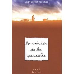Lo cabrièr de las paraulas - Joan Bernat Vaselhas