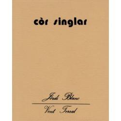 Còr Singlar - Jòrdi Blanc