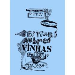 Bestiari aubres vinhas (poemas) - Joan-Maria Petit