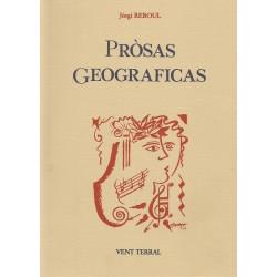 Pròsas geograficas - Jòrgi Reboul