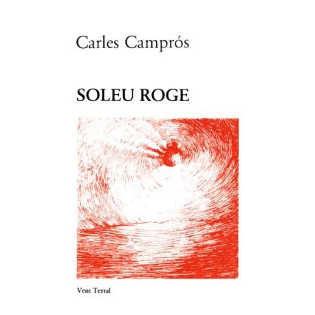 Soleu Roge - Carles Camprós