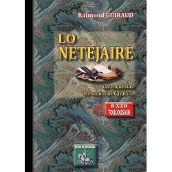 Lo Netejaire, las enquèstas del comissari Casal - III - Raimond Guiraud