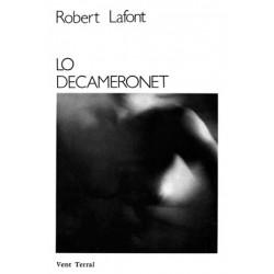 Lo Decameronet - Robert Lafònt