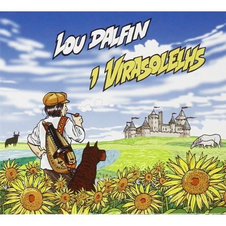I Virasolelhs - Lou Dalfin (CD)
