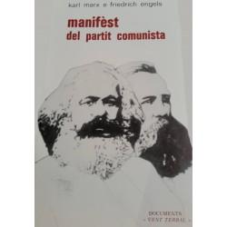 Manifèst del partit comunista - Karl Marx, Friedrich Engels