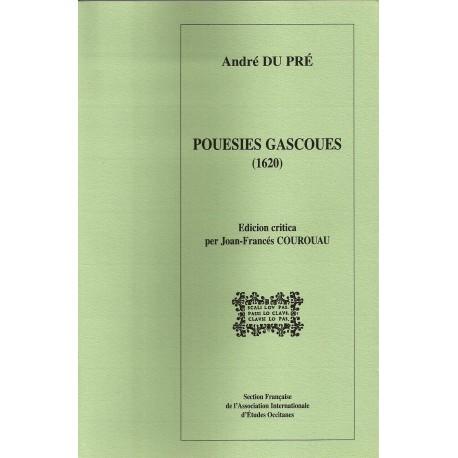 Pouesies Gascoues (1620) - André Du Pré