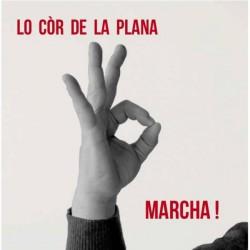 Marcha ! - Lo Còr de la Plana (CD)