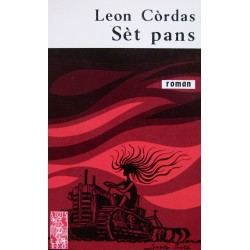 Sèt pans – ATS 25 - Leon Còrdas