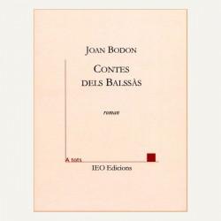 Contes dels balssàs - Joan Bodon