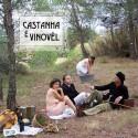 Castanha é Vinovèl - CV (1er Album CD 2009)