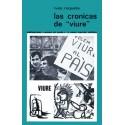 "Las cronicas de ""viure"" - Ives Roqueta"