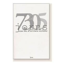 7305 jorns - Vint ans d'escritua occitana - Jorn