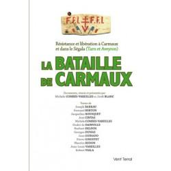 La Bataille de Carmaux - Michèle COMBES-VAREILLES, Jòrdi BLANC