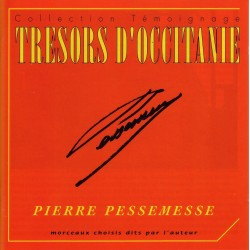 Pierre Pessemesse - Trésors d'Occitanie