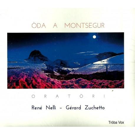 Òda a Montsegur - René Nelli et Gérard Zuchetto