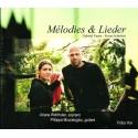 Mélodie & Lieder - Gabriel Fauré et Franz Schubert