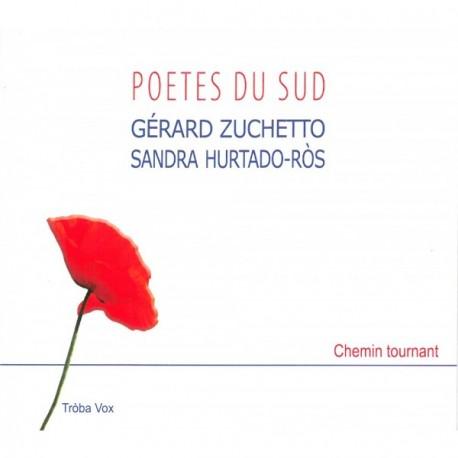 Poètes du sud - Gérard Zuchetto / Sandra Hurtado-Ròs