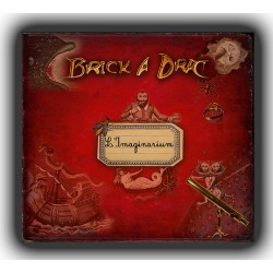 L'imaginarium - Brick a Drac
