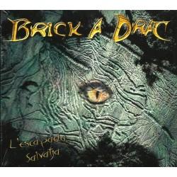 L'escapada Salvatja - Brick a Drac