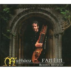 BOMBUS MUSICAE - Mathieu Fantin