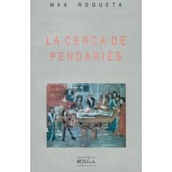 La cèrca de Pendariès - Max Roqueta