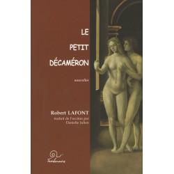 Le petit décaméron - Robert Lafont