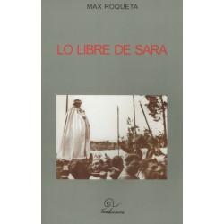 Lo libre de Sara - Max Roqueta