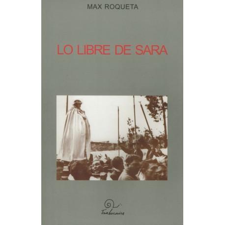 Lo libre de Sara - Max Rouquette (Roqueta)