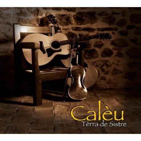 Tèrra de Sistre - Calèu (CD)