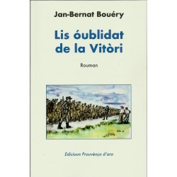 Lis óubliat de la Vitòri - Jan-Bernat Bouéry