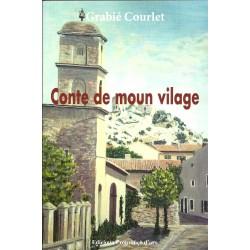 Conte de moun vilage - Grabié Courlet